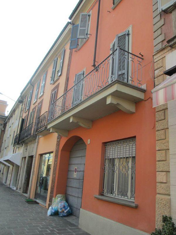 Soluzione Semindipendente in vendita a Castelleone, 3 locali, prezzo € 150.000 | Cambio Casa.it