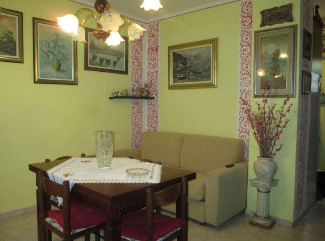 Soluzione Semindipendente in vendita a Annicco, 3 locali, prezzo € 75.000 | Cambio Casa.it