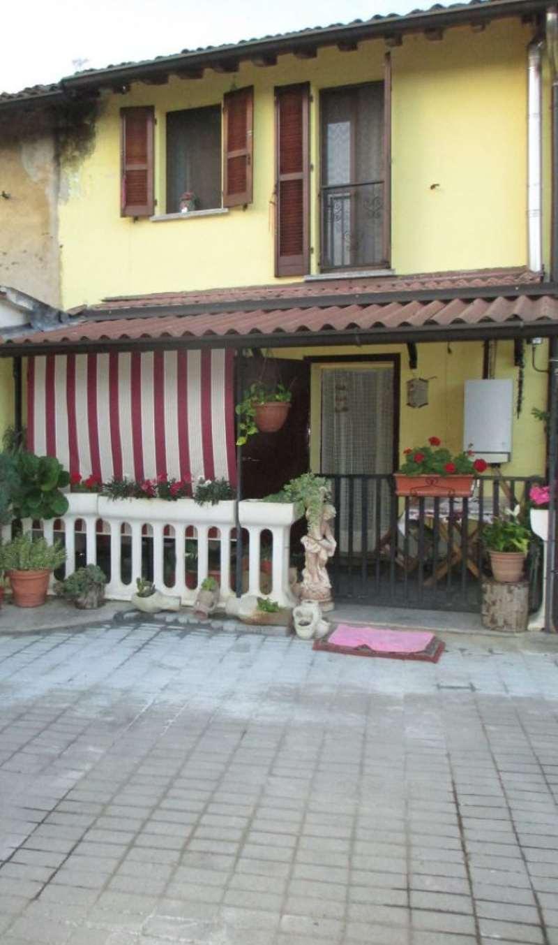 Soluzione Semindipendente in vendita a Azzanello, 3 locali, prezzo € 59.000 | Cambio Casa.it