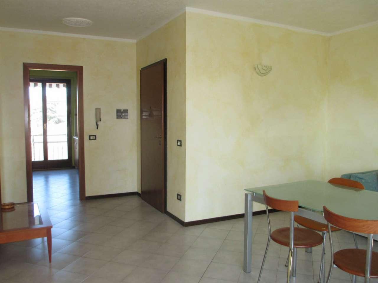 Appartamento in vendita a Soresina, 4 locali, prezzo € 110.000 | Cambio Casa.it