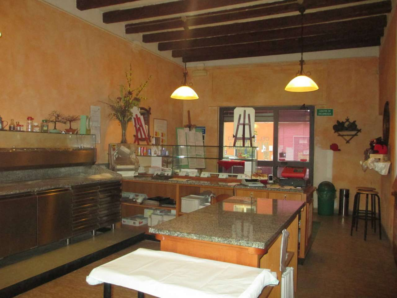 Attività / Licenza in vendita a Soresina, 3 locali, prezzo € 55.000 | Cambio Casa.it