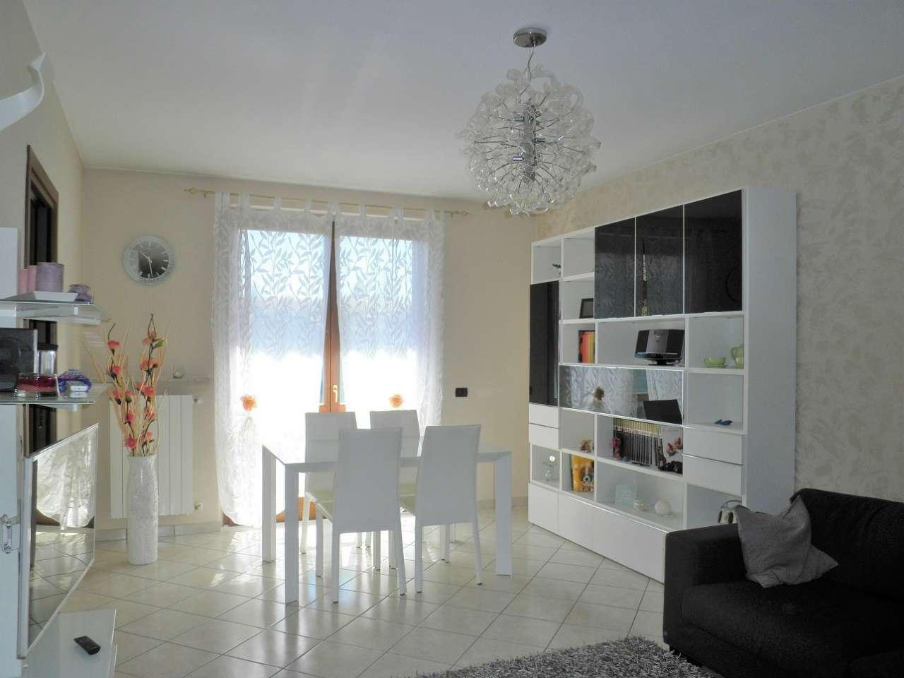 Villa a Schiera in Vendita a Annicco