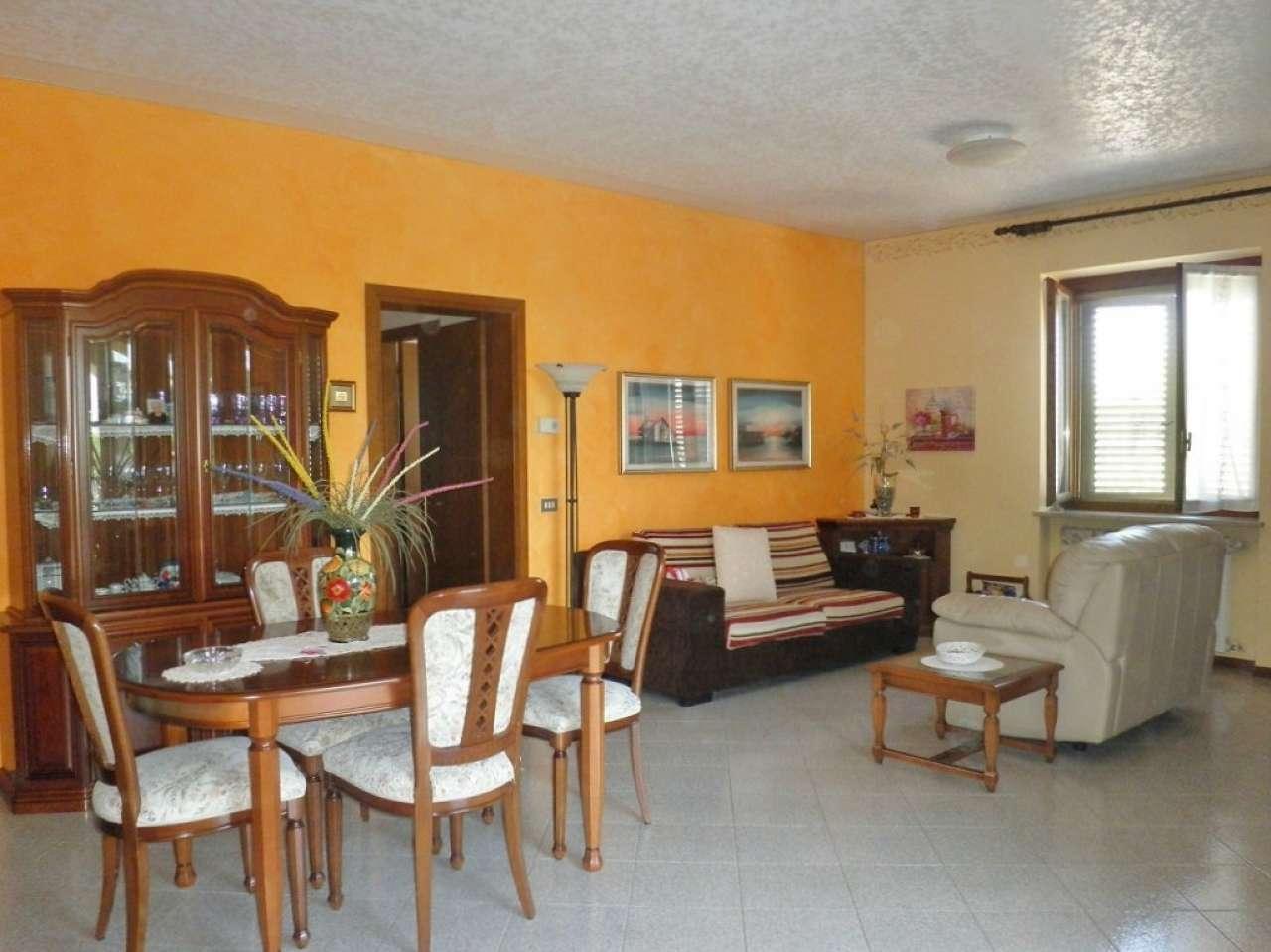 Appartamento in Vendita a Casalmorano