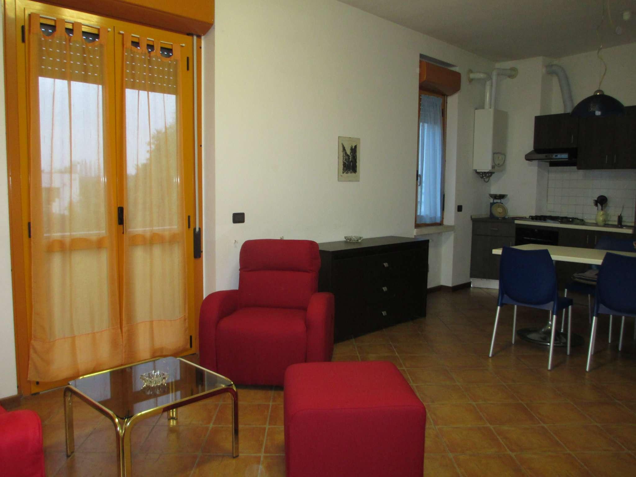 Appartamento in affitto a Casalmorano, 3 locali, prezzo € 450 | CambioCasa.it