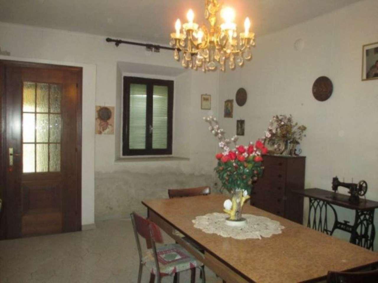 Soluzione Indipendente in vendita a Azzanello, 3 locali, prezzo € 35.000 | Cambio Casa.it