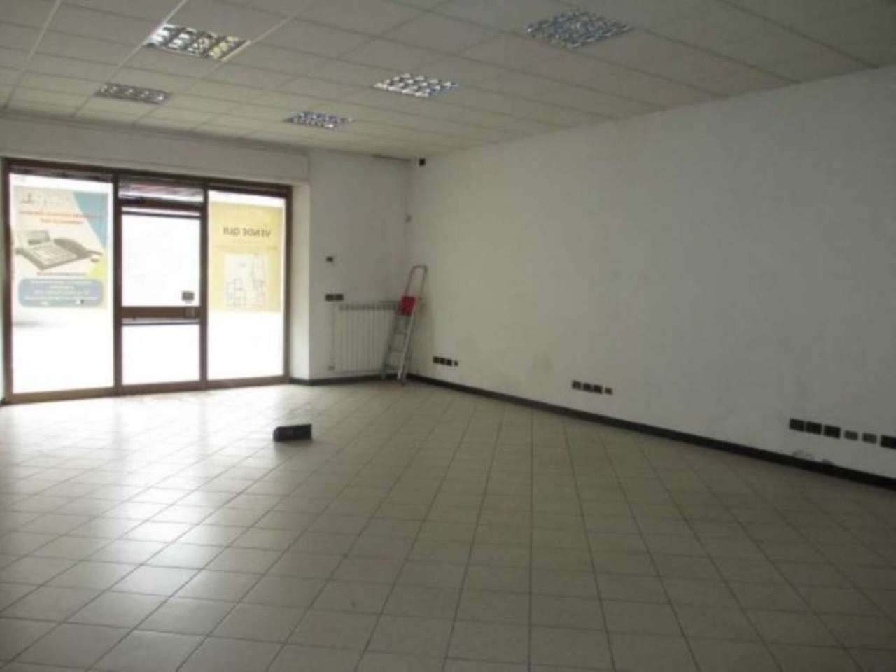 Negozio / Locale in vendita a Genivolta, 6 locali, prezzo € 130.000 | Cambio Casa.it