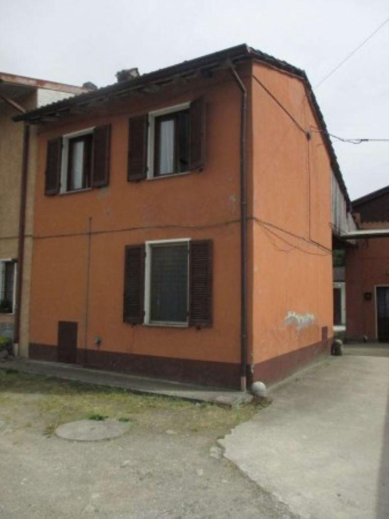 Soluzione Indipendente in vendita a Genivolta, 3 locali, prezzo € 38.000 | Cambio Casa.it