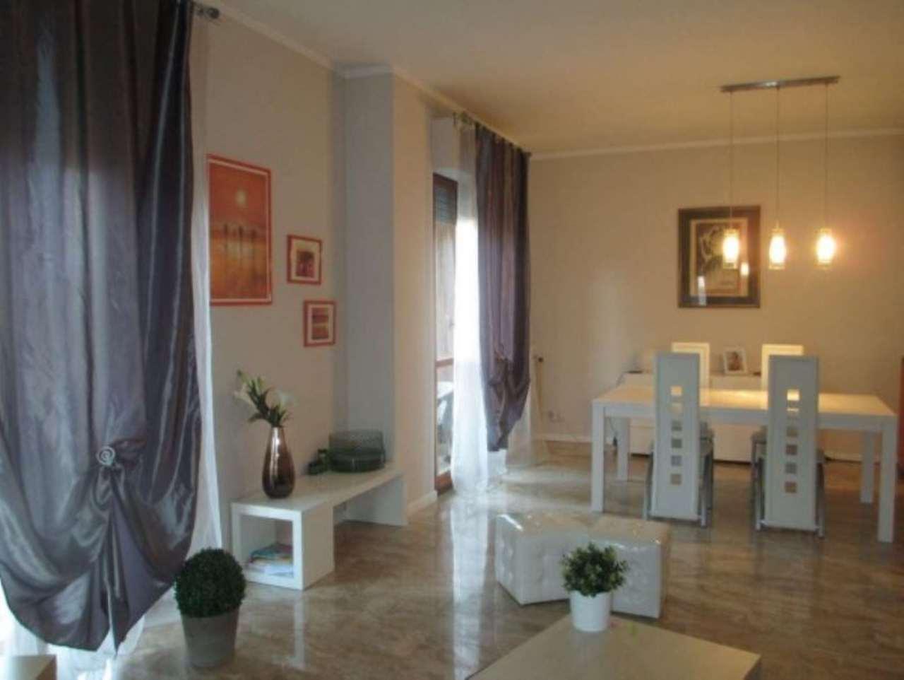 Appartamento in vendita a Soresina, 3 locali, prezzo € 134.000 | Cambio Casa.it
