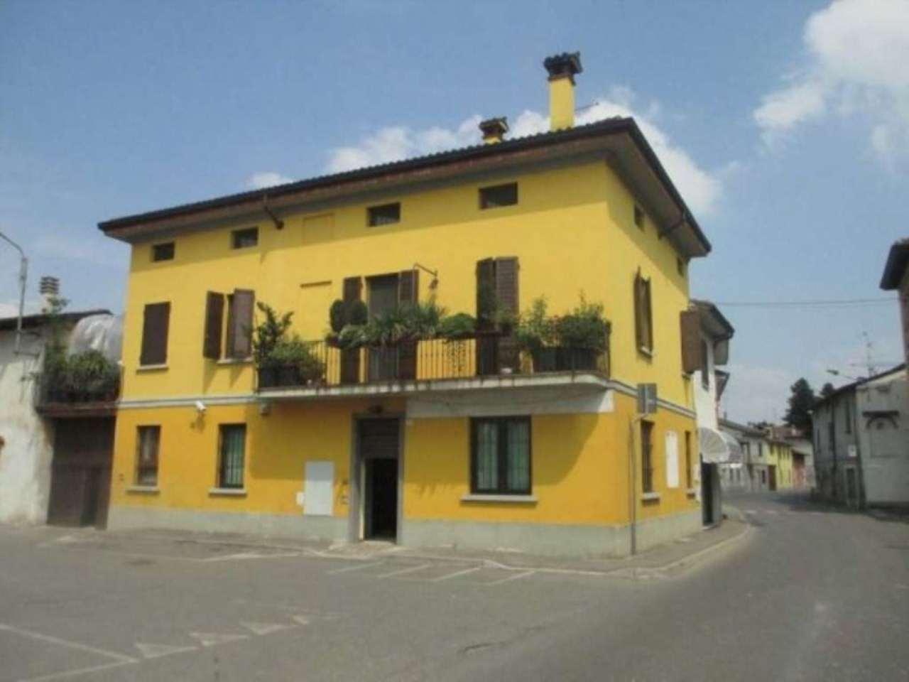 Ufficio / Studio in affitto a Annicco, 4 locali, prezzo € 600 | Cambio Casa.it