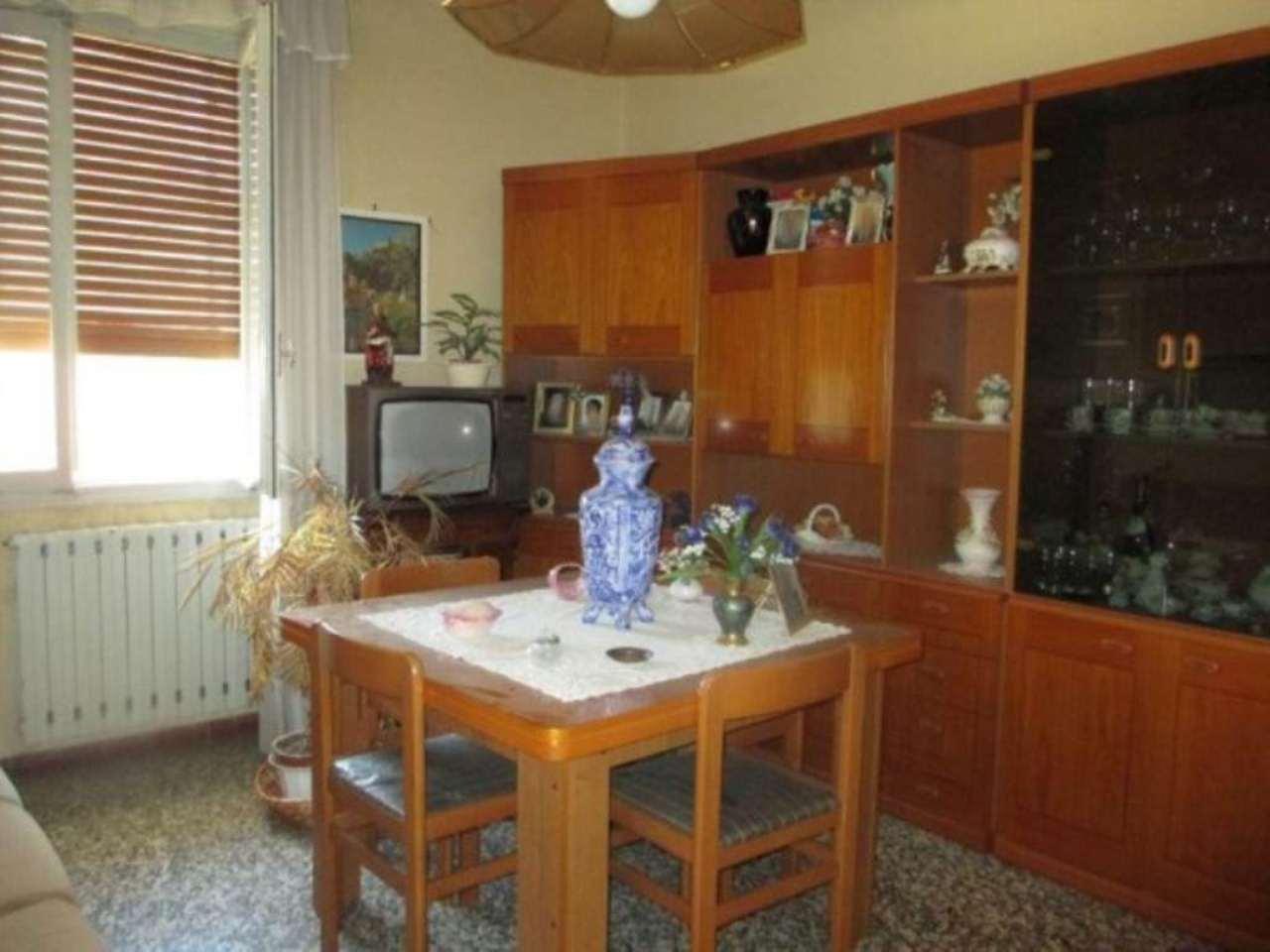 Appartamento in vendita a Soresina, 2 locali, prezzo € 28.000 | CambioCasa.it