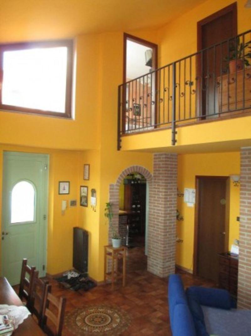 Villa in vendita a Ricengo, 4 locali, prezzo € 190.000 | Cambio Casa.it