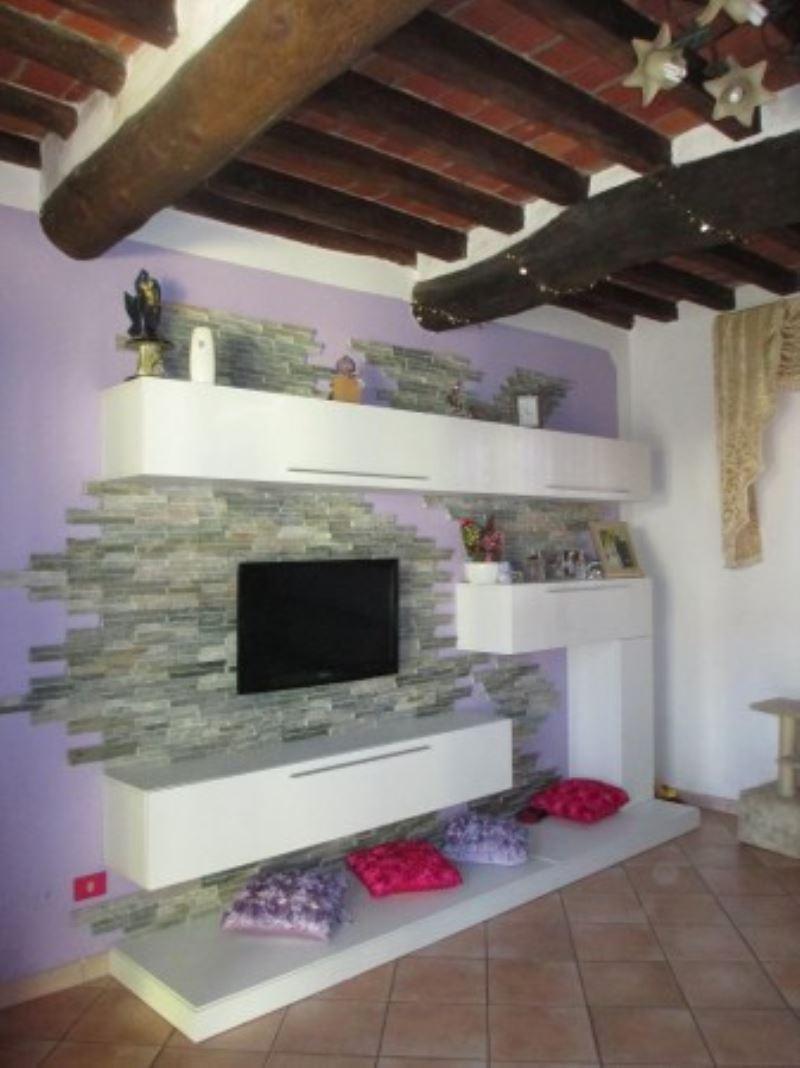 Soluzione Indipendente in vendita a Grumello Cremonese ed Uniti, 4 locali, prezzo € 99.000 | CambioCasa.it