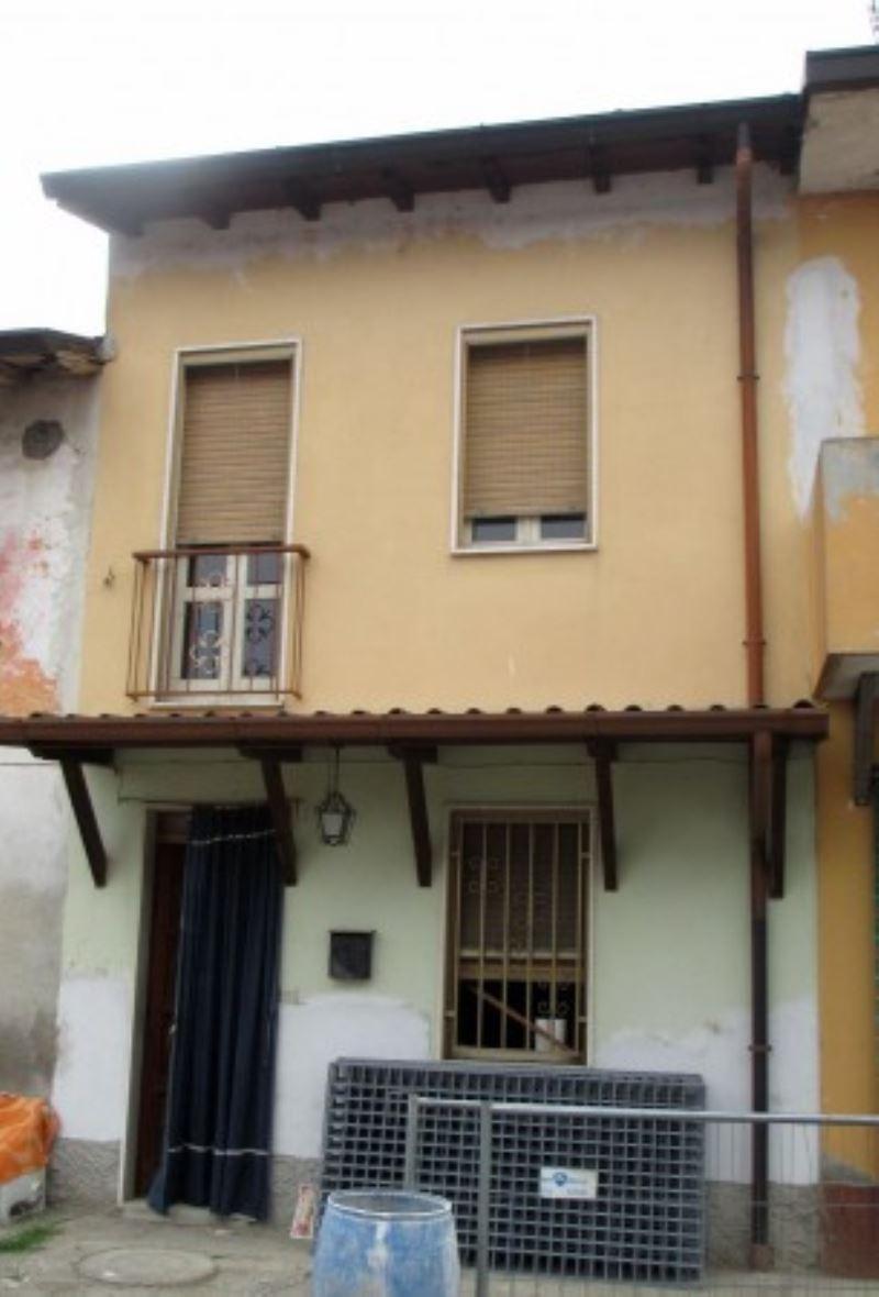 Appartamento in vendita a Casalmorano, 3 locali, prezzo € 30.000 | Cambio Casa.it