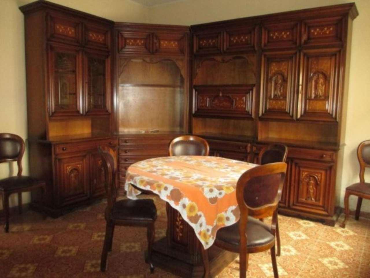 Soluzione Indipendente in vendita a Soresina, 4 locali, prezzo € 70.000 | Cambio Casa.it