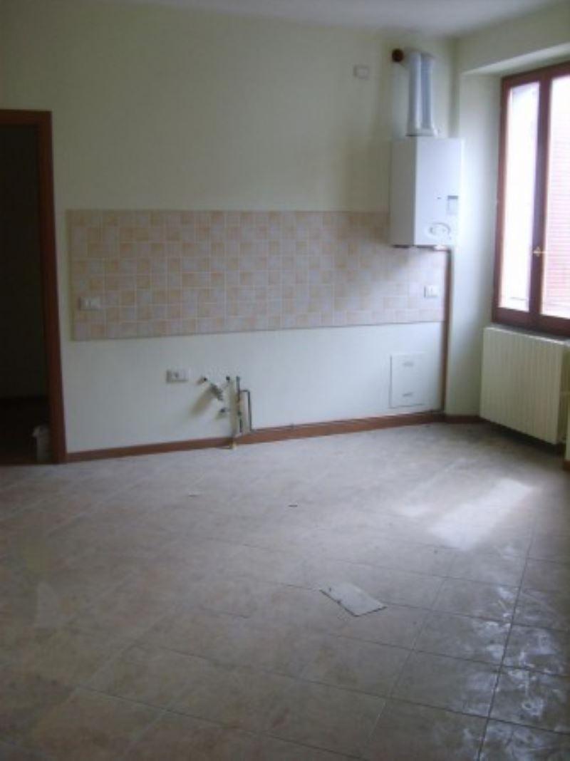 Appartamento in Vendita a Soresina