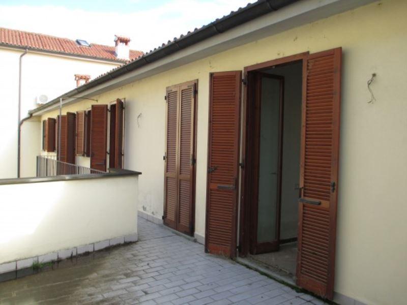 Appartamento in vendita a Soresina, 4 locali, prezzo € 130.000 | Cambio Casa.it