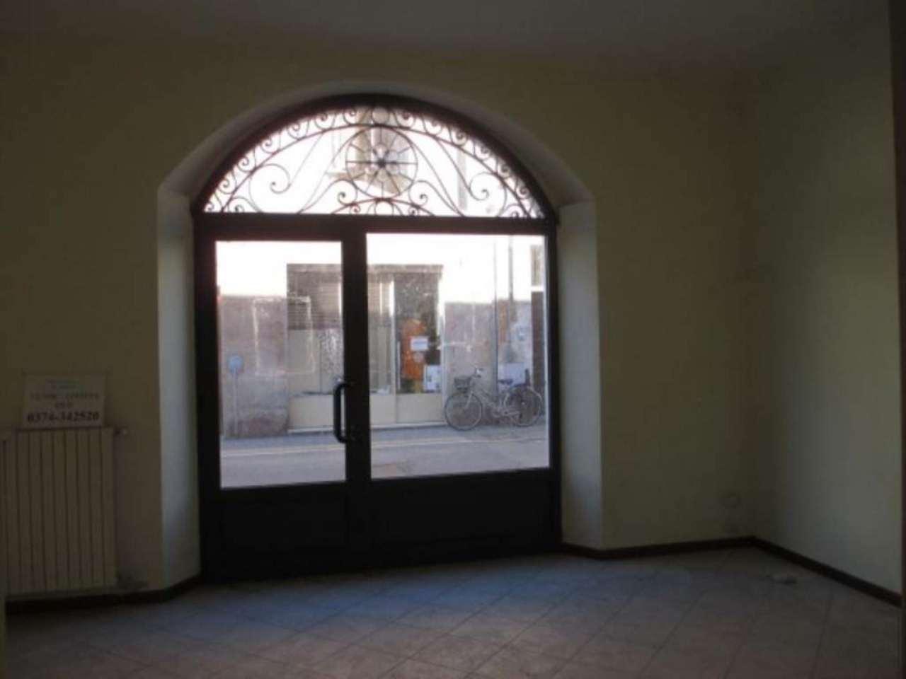 Negozio / Locale in vendita a Soresina, 3 locali, prezzo € 90.000 | Cambio Casa.it