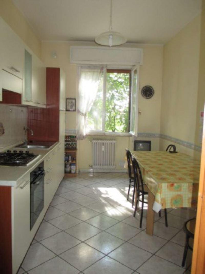 Appartamento in vendita a Casalmorano, 3 locali, prezzo € 83.000 | Cambio Casa.it