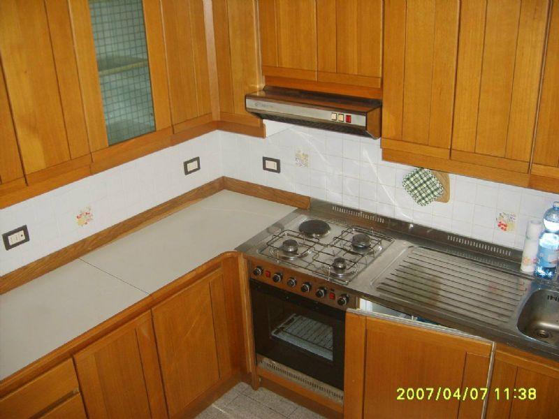 Soluzione Indipendente in affitto a Soresina, 2 locali, prezzo € 350 | CambioCasa.it