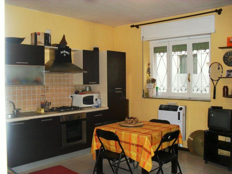 Soluzione Indipendente in vendita a Soresina, 4 locali, prezzo € 68.000 | Cambio Casa.it