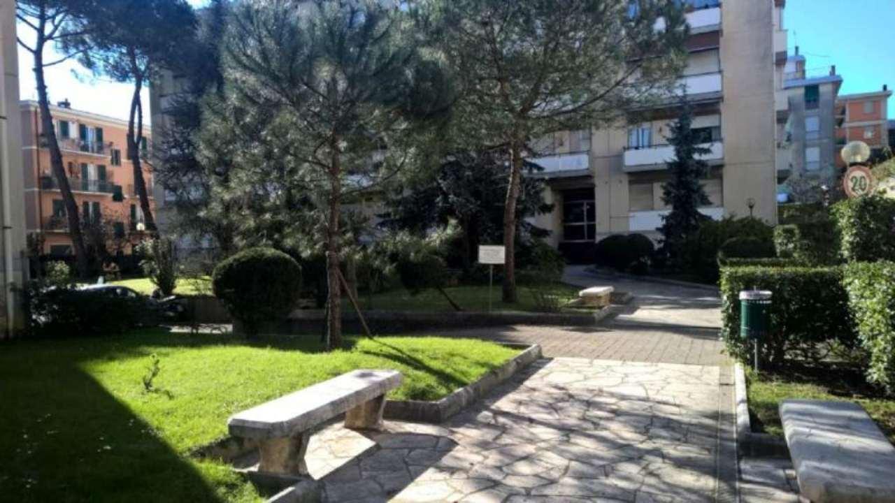 Appartamento in vendita a Rapallo, 3 locali, prezzo € 260.000 | CambioCasa.it