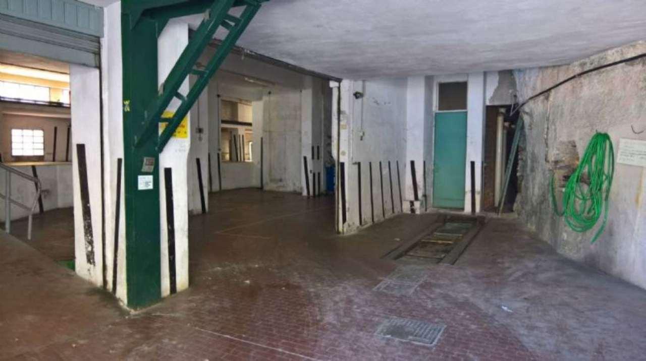 Laboratorio in affitto a Genova, 3 locali, prezzo € 1.200 | Cambio Casa.it