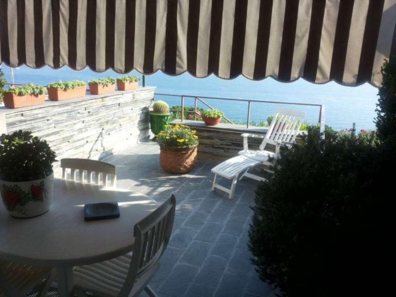 Appartamento in vendita a Sori, 4 locali, prezzo € 480.000 | Cambio Casa.it