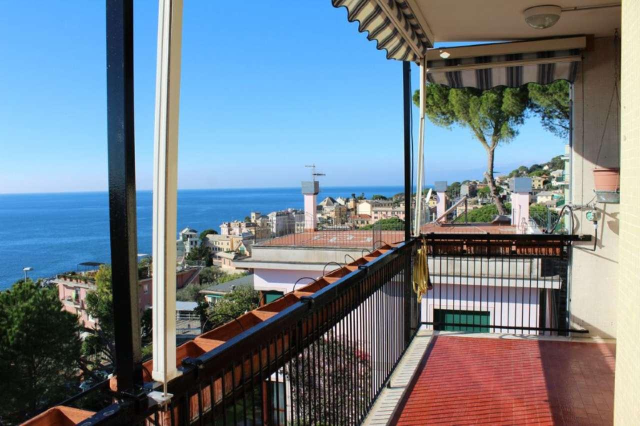 Appartamento in affitto a Bogliasco, 4 locali, prezzo € 1.800 | Cambio Casa.it