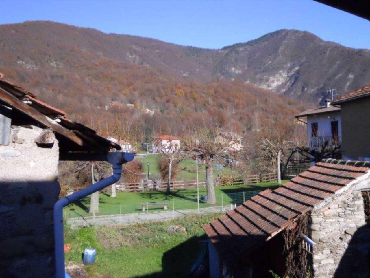 Soluzione Indipendente in vendita a Montoggio, 3 locali, prezzo € 21.500 | Cambio Casa.it