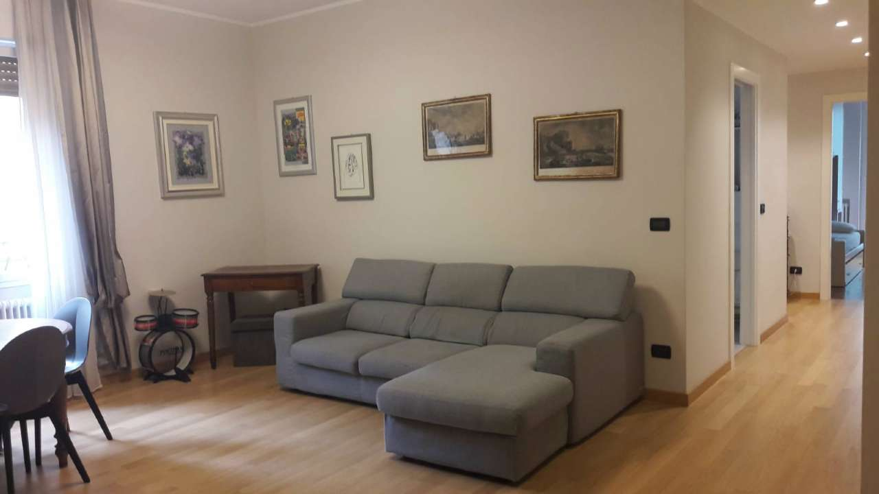 Appartamento in Vendita a Genova