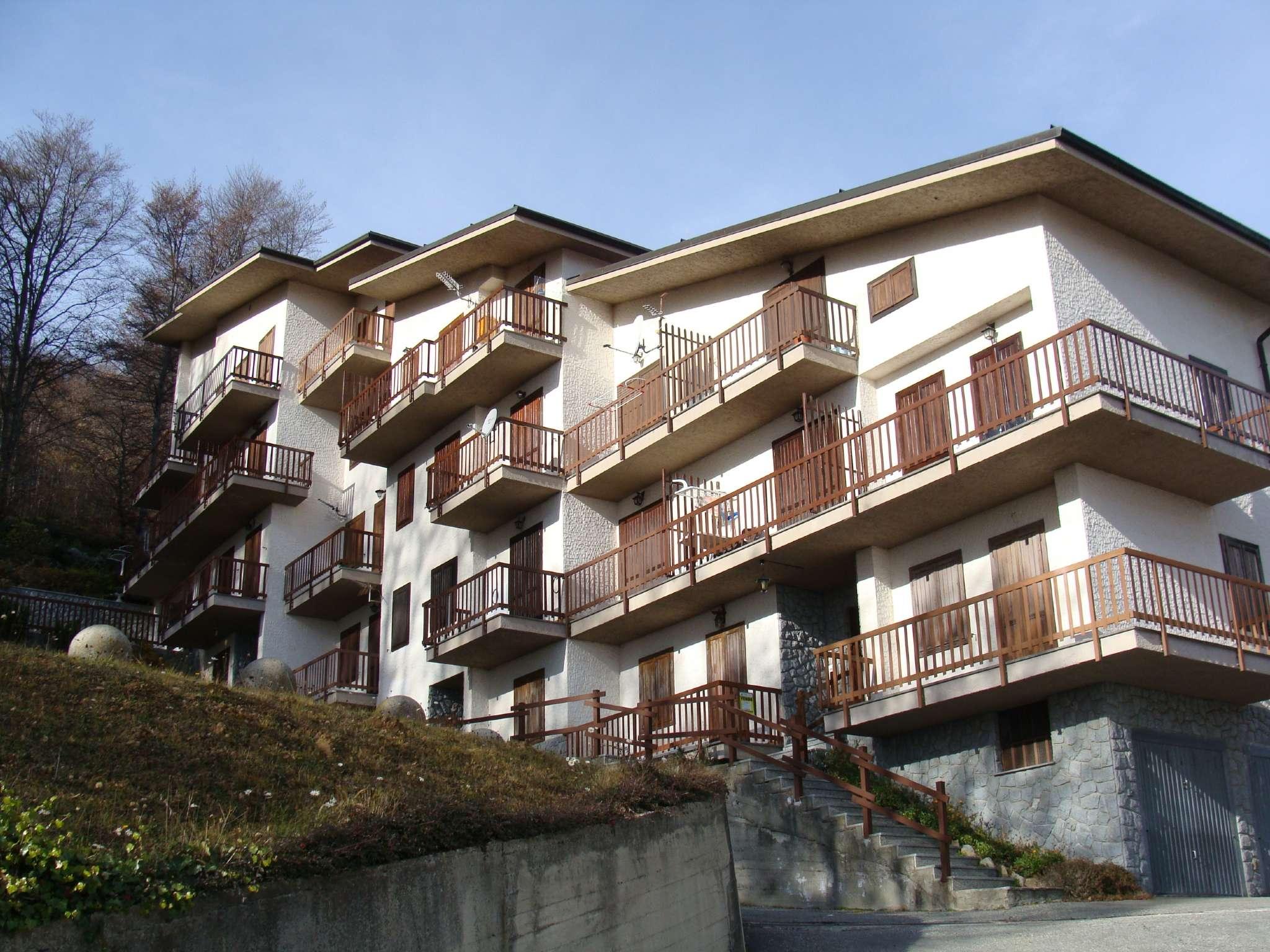 Appartamento in vendita a Monastero di Lanzo, 2 locali, prezzo € 29.000 | CambioCasa.it