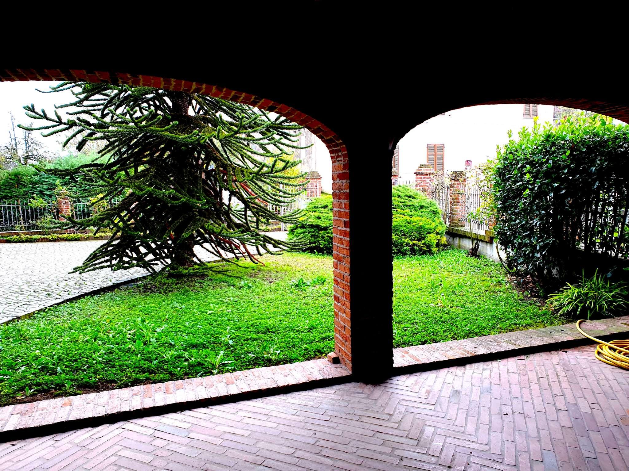 Foto 1 di Casa indipendente via stura, Montiglio Monferrato