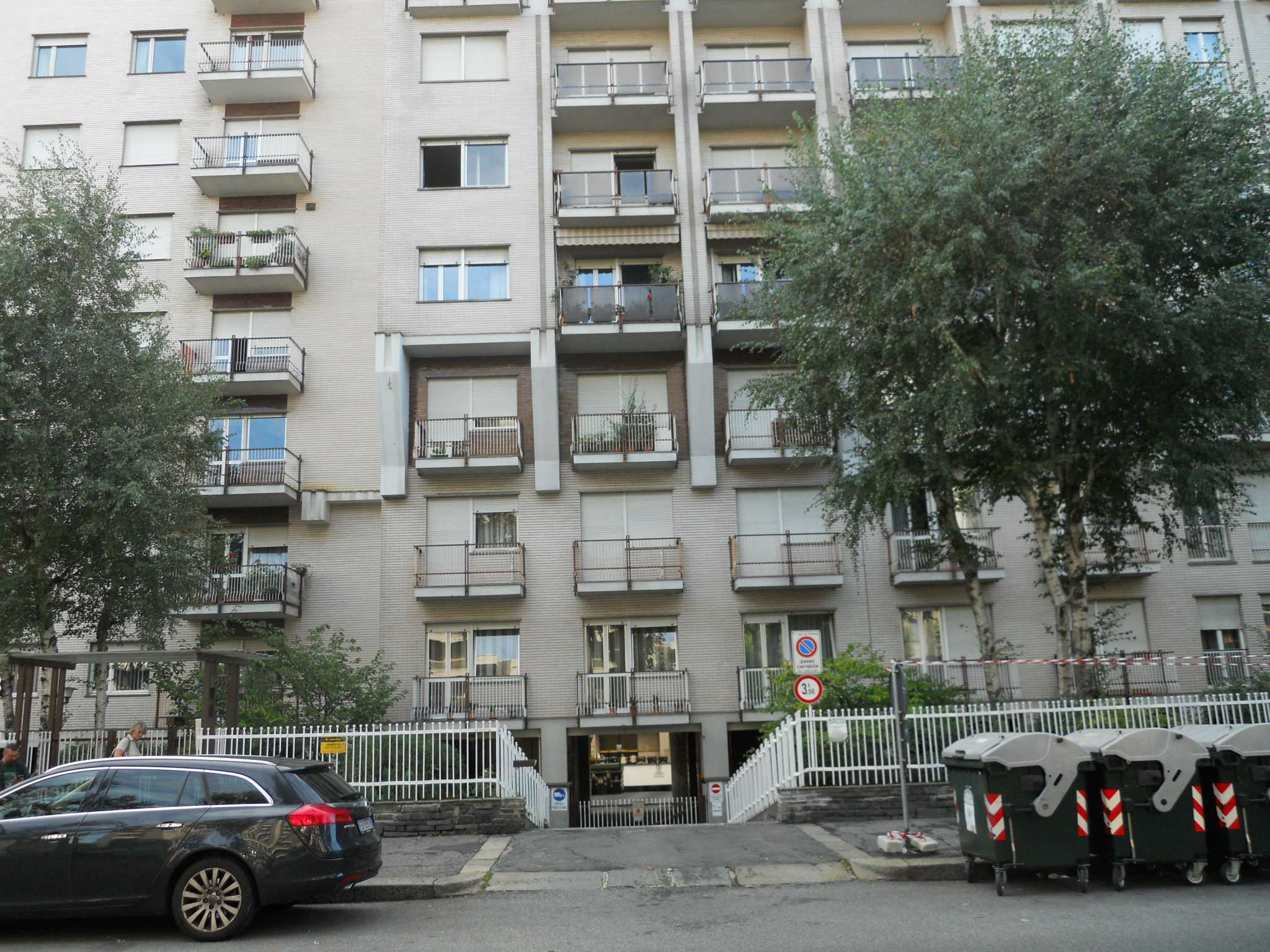 Magazzino in vendita a Torino, 3 locali, zona Zona: 15 . Pozzo Strada, Parella, prezzo € 150.000 | Cambio Casa.it