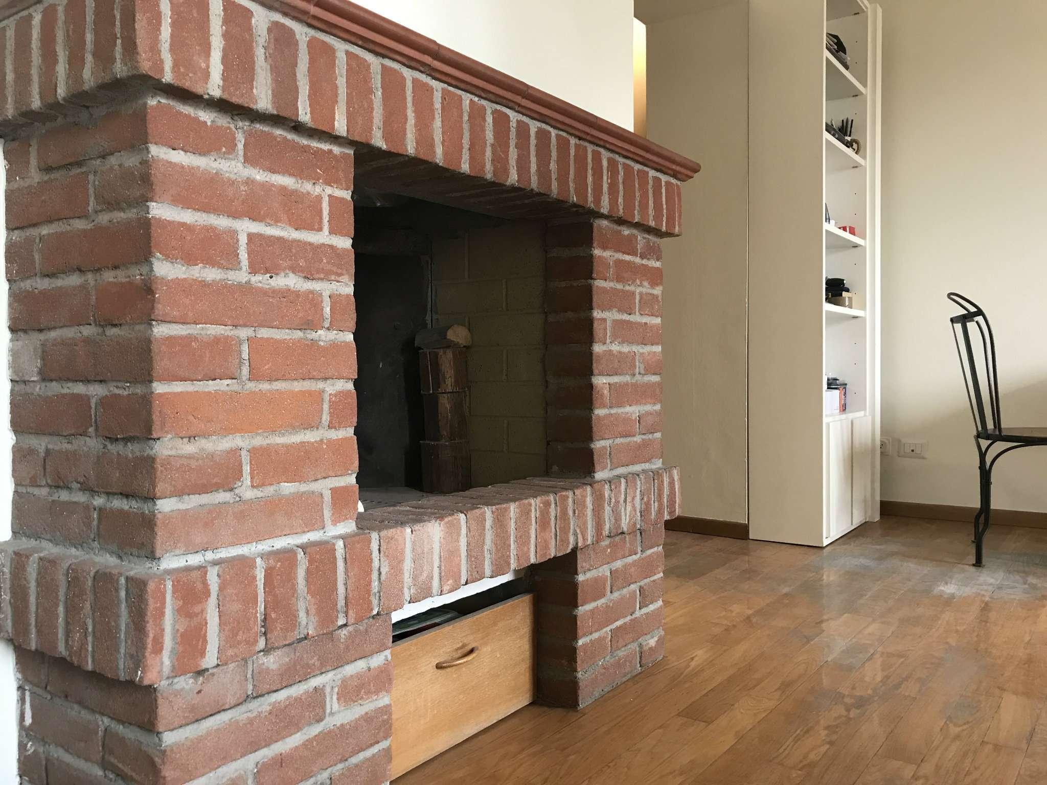 Appartamento in Affitto a Milano 01 Centro storico (Cerchia dei Navigli): 2 locali, 58 mq