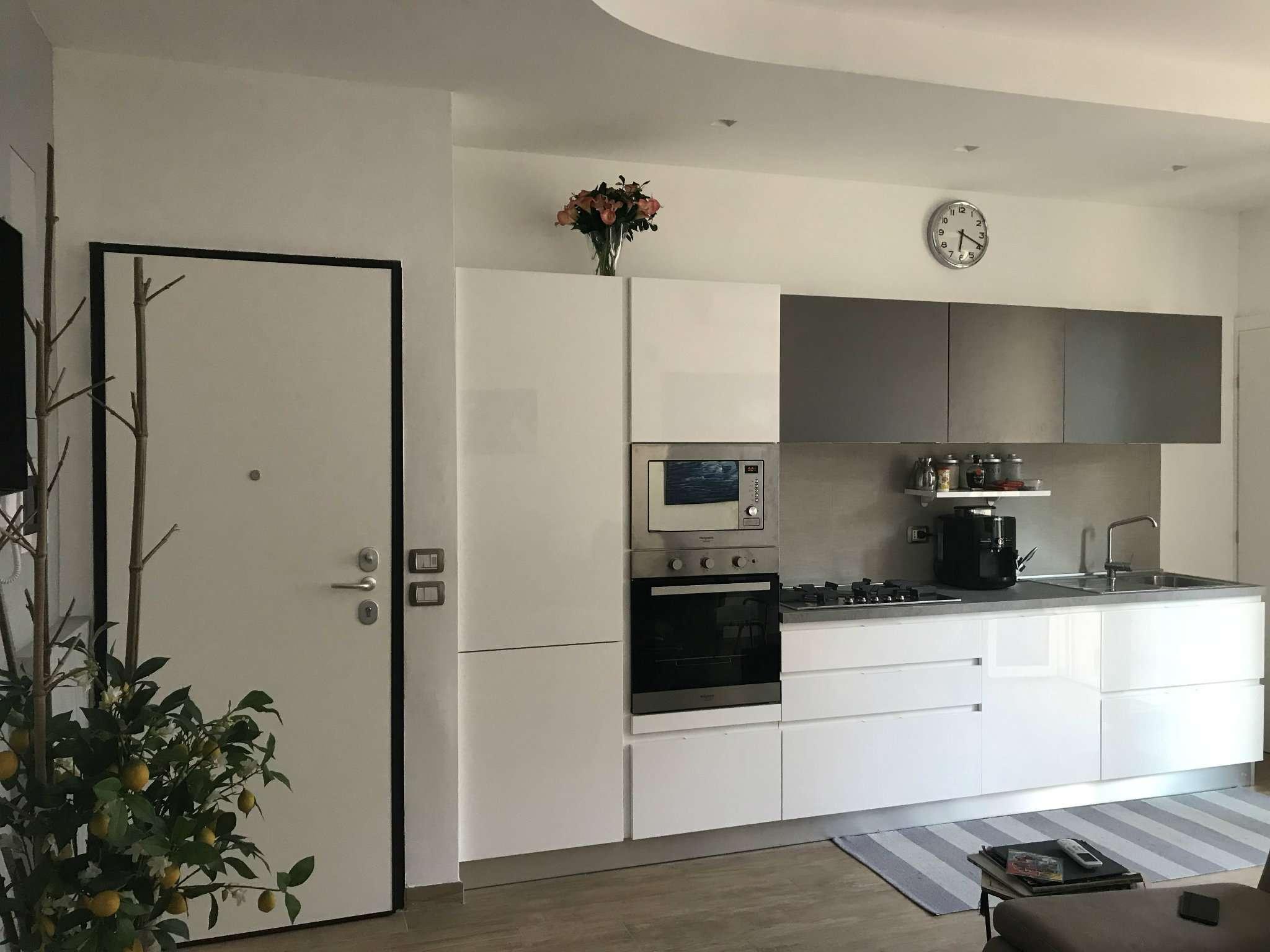 Appartamento in Vendita a Milano 23 Forlanini / Mecenate:  2 locali, 55 mq  - Foto 1