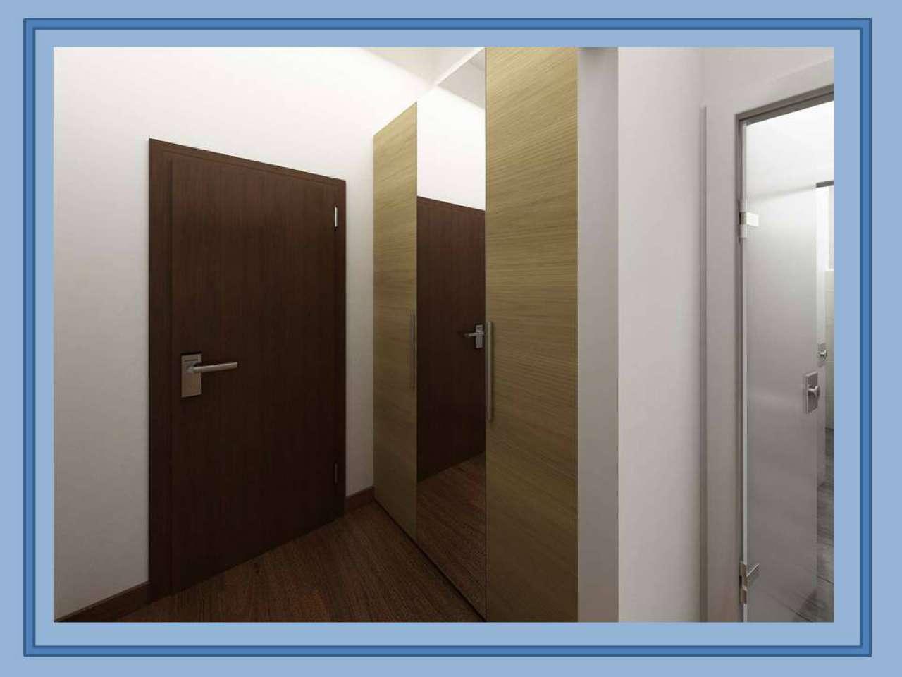 Appartamento in Vendita a Milano 20 Bicocca / Crescenzago / Cimiano:  2 locali, 76 mq  - Foto 1