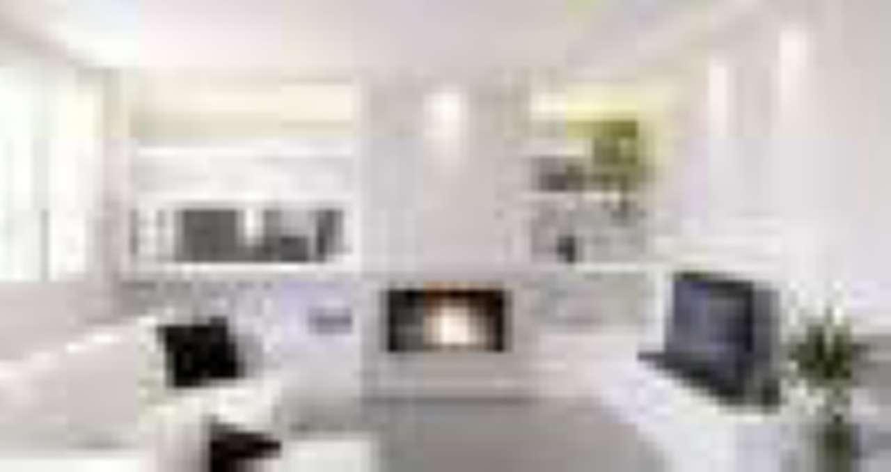 Appartamento in Vendita a Milano 20 Bicocca / Crescenzago / Cimiano: 2 locali, 80 mq