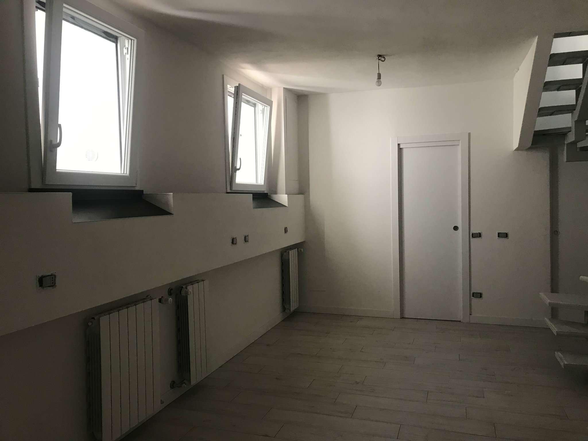 Appartamento in Vendita a Milano 23 Forlanini / Mecenate: 4 locali, 120 mq