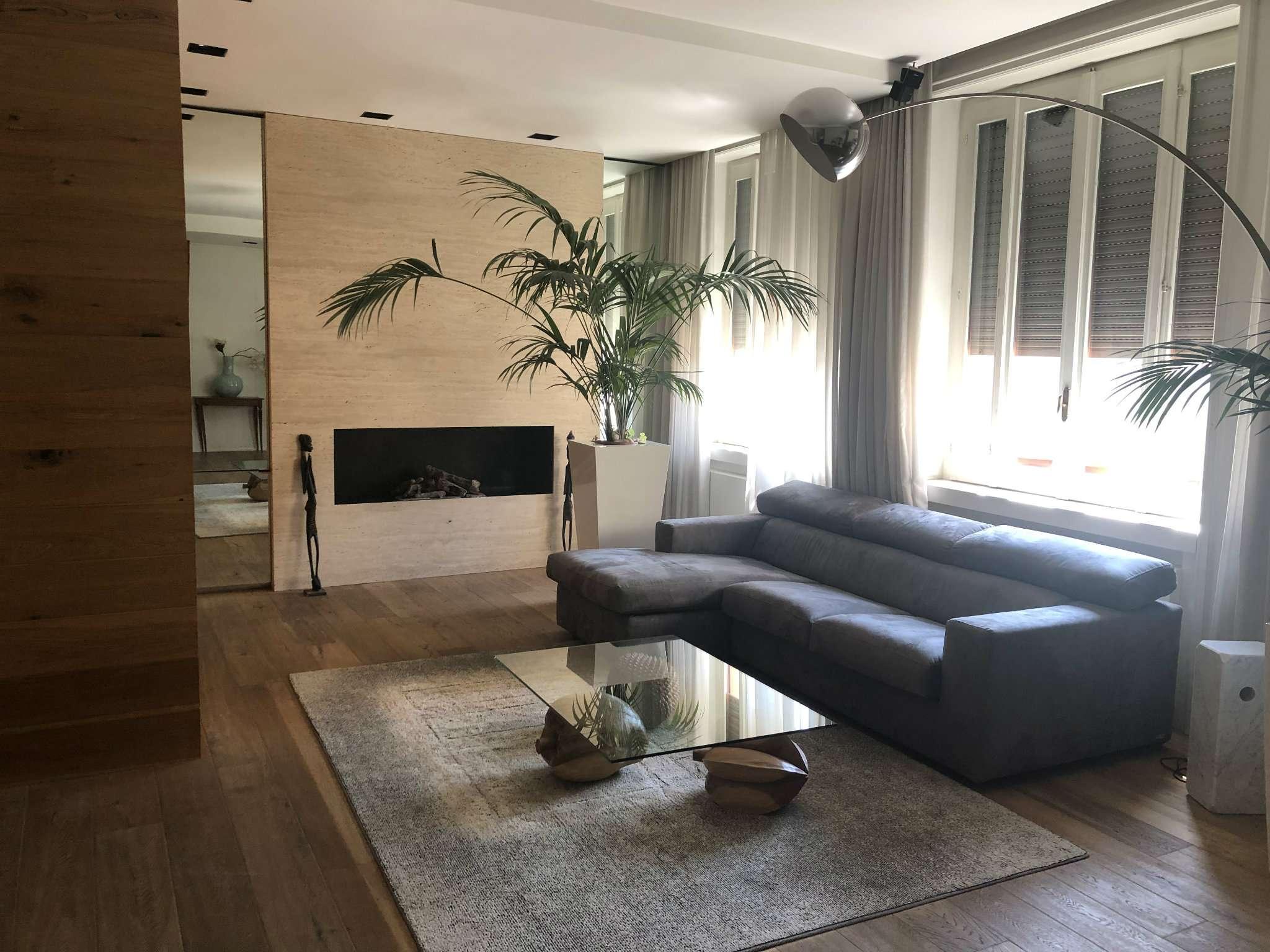 Appartamento in Affitto a Milano 29 Certosa / Bovisa / Dergano / Maciachini / Istria / Testi:  2 locali, 111 mq  - Foto 1