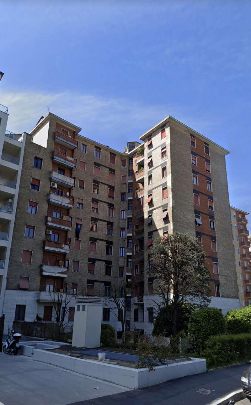 Appartamento in Vendita a Milano 23 Forlanini / Mecenate: 3 locali, 75 mq