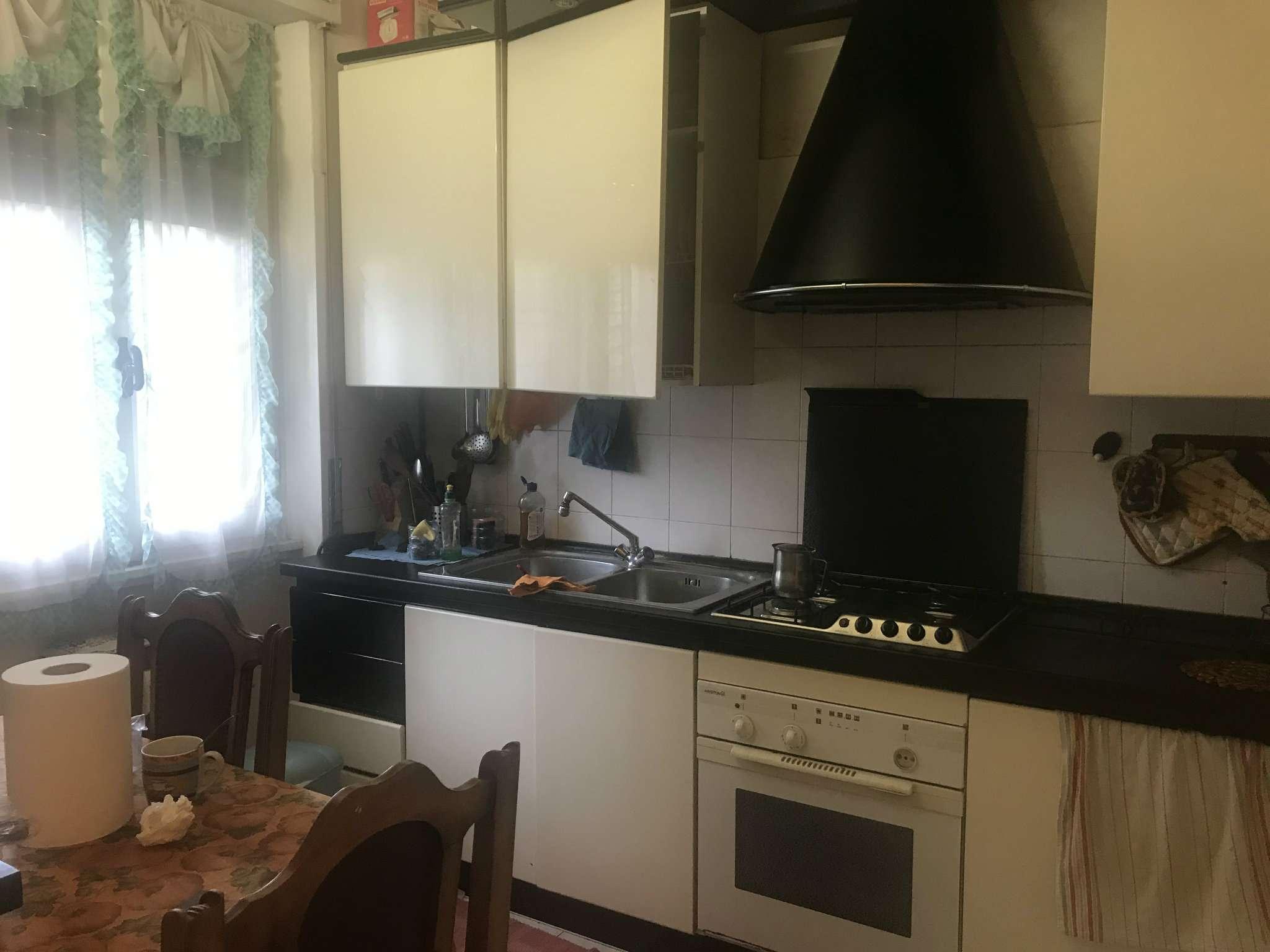 Appartamento in Vendita a Rozzano:  3 locali, 75 mq  - Foto 1