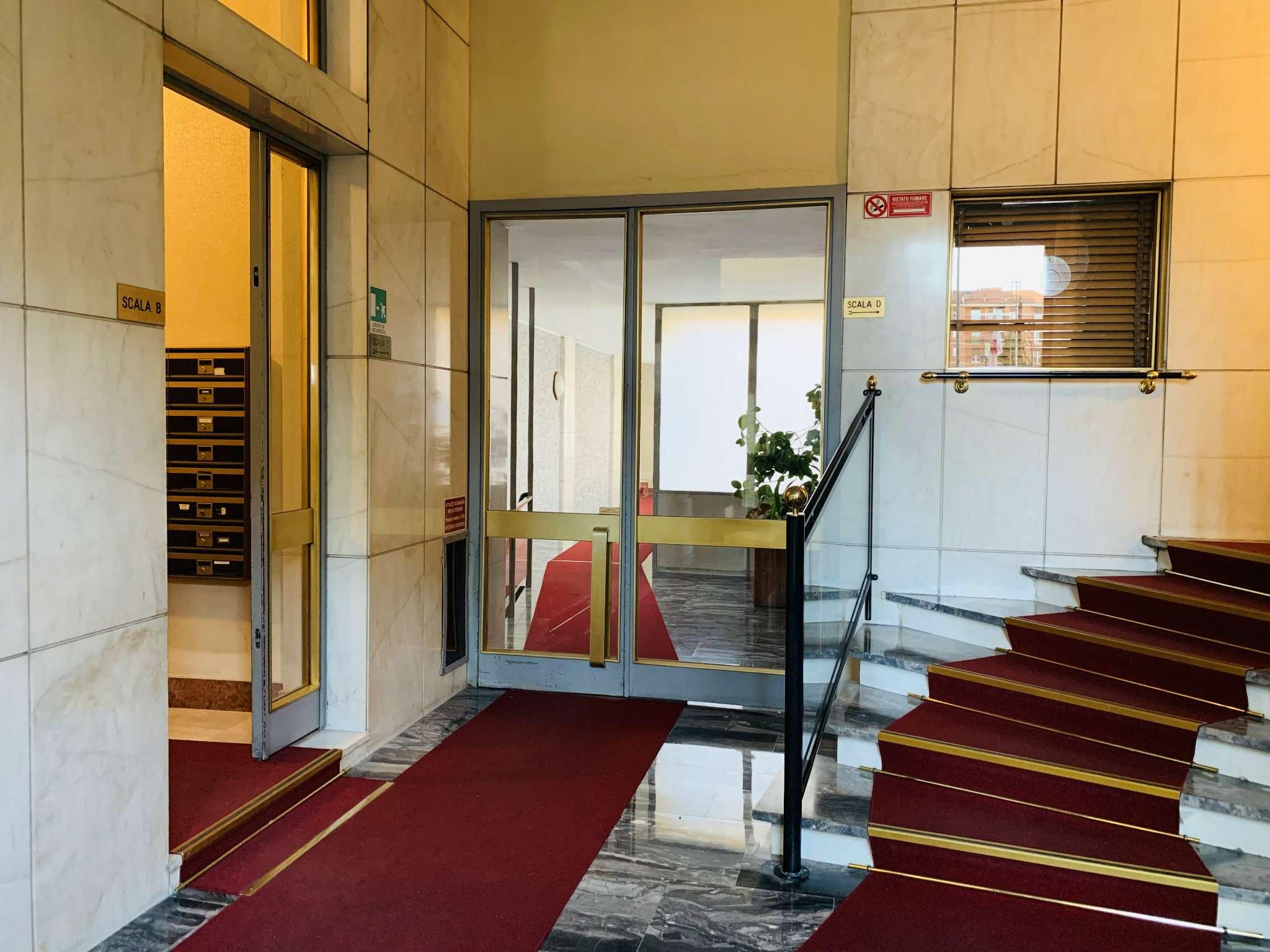 Appartamento in Vendita a Milano 23 Forlanini / Mecenate: 3 locali, 100 mq