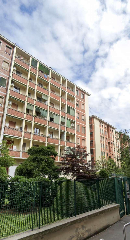 Appartamento in Vendita a Milano 23 Forlanini / Mecenate: 60 mq
