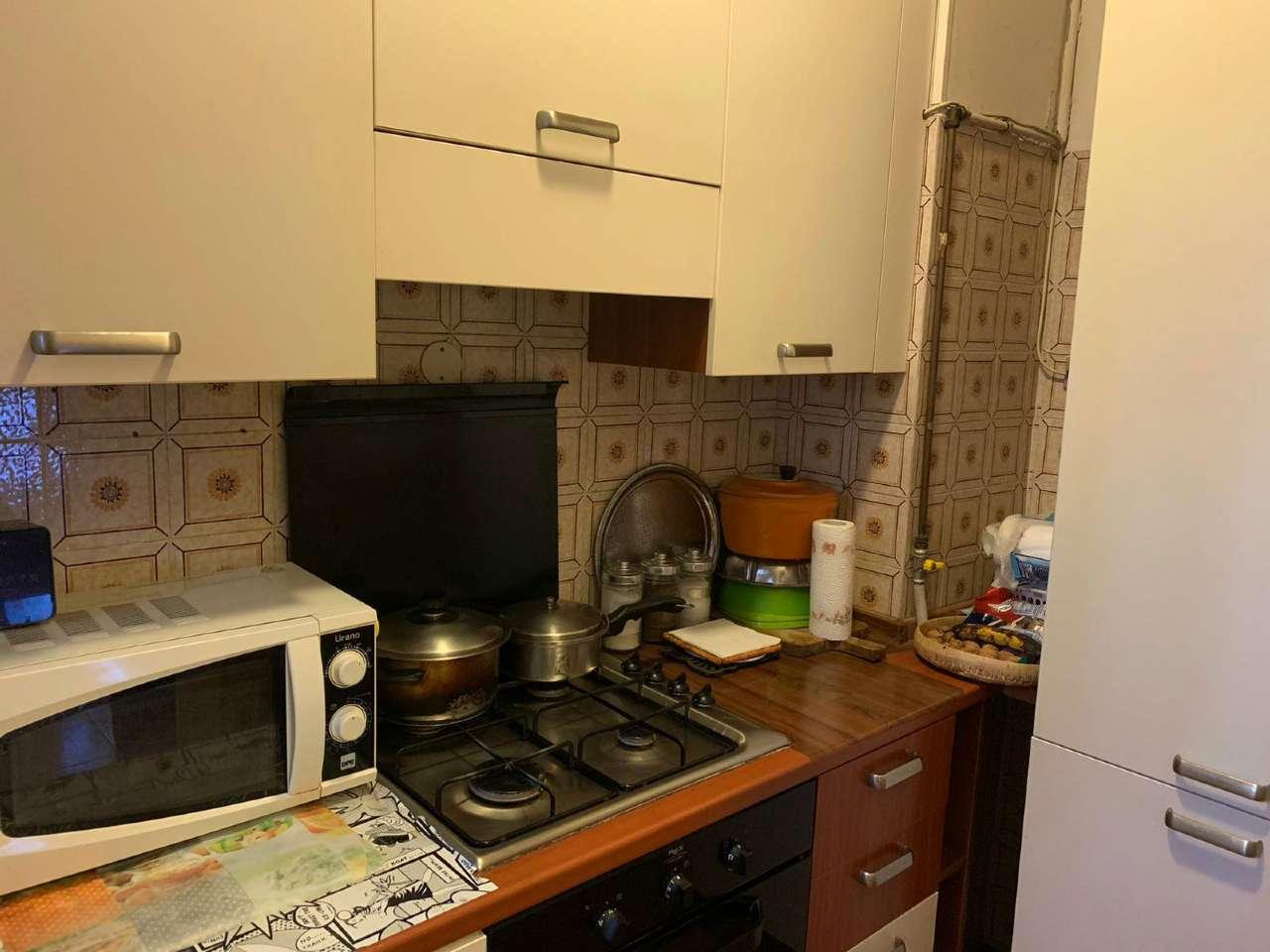 Appartamento in Vendita a Milano 23 Forlanini / Mecenate: 80 mq  - Foto 1