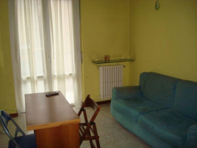 Appartamento in affitto a San Donato Milanese, 2 locali, prezzo € 620 | CambioCasa.it