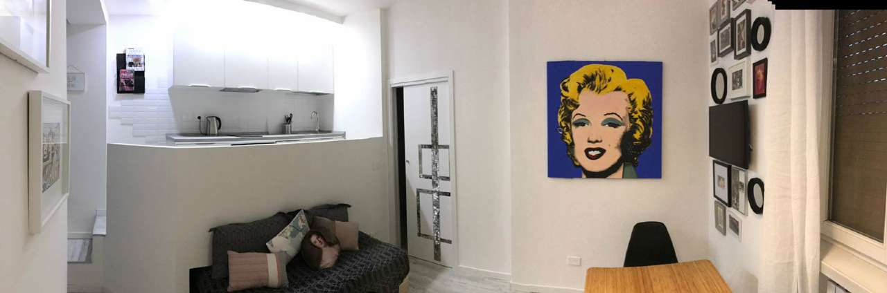 Appartamento in vendita a Milano, 2 locali, zona Zona: 10 . P.ta Genova, Romolo, Solari, Savona, Tortona, prezzo € 340.000   Cambio Casa.it