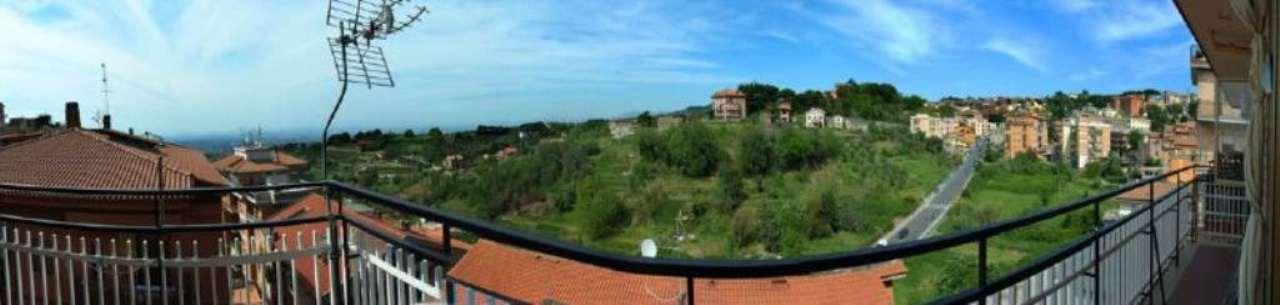 Attico / Mansarda in vendita a Marino, 4 locali, prezzo € 279.000 | CambioCasa.it
