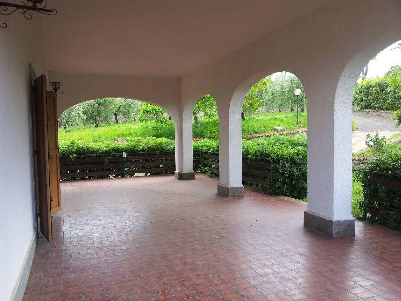 Villa in affitto a Marino, 3 locali, prezzo € 900 | Cambio Casa.it