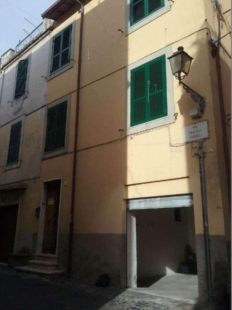 Palazzo / Stabile in vendita a Marino, 3 locali, prezzo € 129.000 | Cambio Casa.it