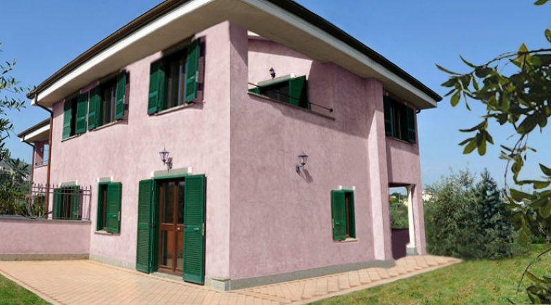 Villa in vendita a Frascati, 9999 locali, prezzo € 530.000 | Cambio Casa.it